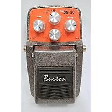 Glen Burton DS80 Effect Pedal