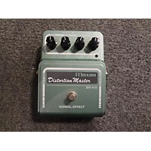 Maxon DS830 Effect Pedal