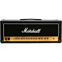 Marshall DSL100HR 100W Tube Guitar Amp Head Level 1