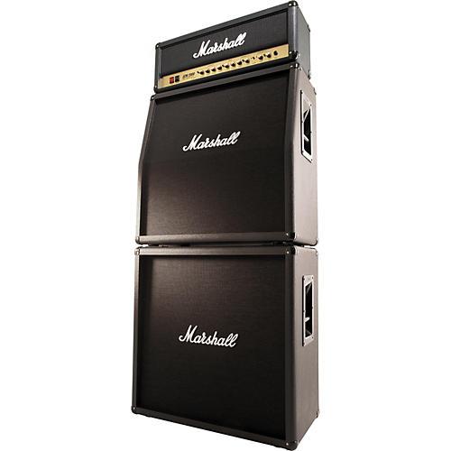Marshall DSL100MLB and MC412 Full Stack Stack