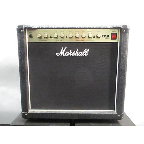 used marshall dsl15c 15w 1x12 tube guitar combo amp guitar center. Black Bedroom Furniture Sets. Home Design Ideas