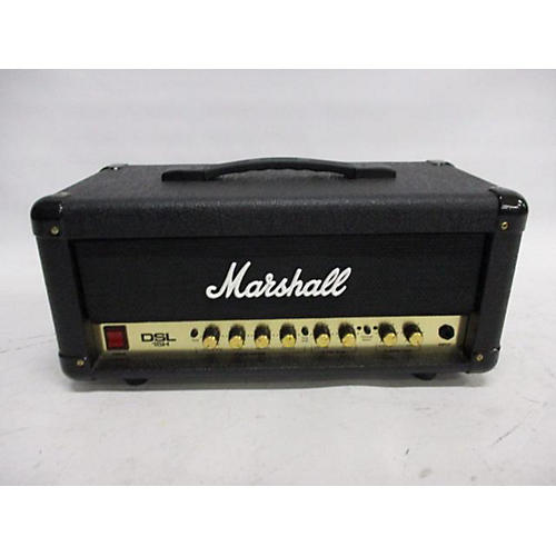 used marshall dsl15h 15w tube guitar amp head guitar center. Black Bedroom Furniture Sets. Home Design Ideas