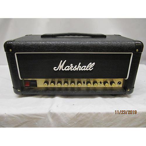 used marshall dsl20 tube guitar amp head guitar center. Black Bedroom Furniture Sets. Home Design Ideas