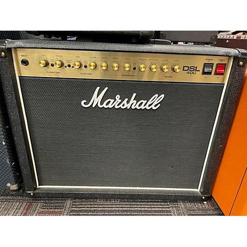 Marshall DSL401 Guitar Combo Amp