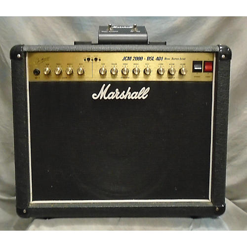 Marshall DSL401 Tube Guitar Combo Amp