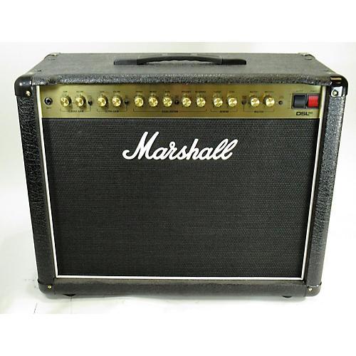 used marshall dsl40c 40w 1x12 tube guitar combo amp guitar center. Black Bedroom Furniture Sets. Home Design Ideas