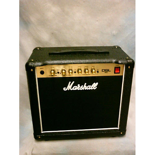 Marshall DSL5C 1x10 Tube Guitar Combo Amp