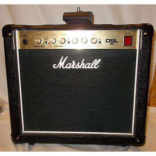 Marshall DSL5C Tube Guitar Combo Amp
