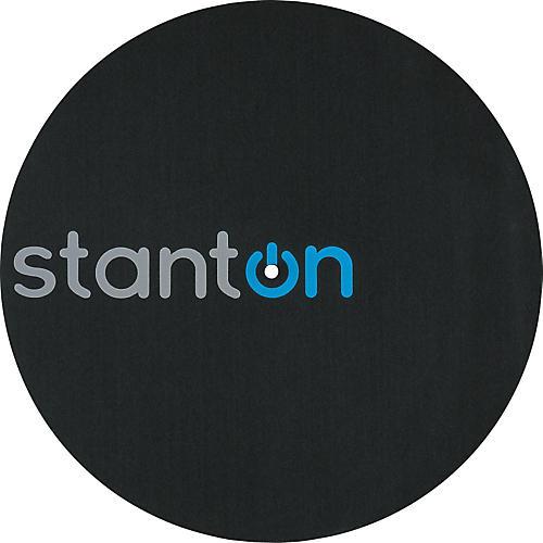 Stanton DSM-10 Turntable Slipmat Pair