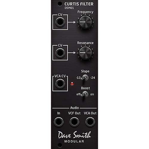 Dave Smith Instruments DSM01 Curtis Filter Module