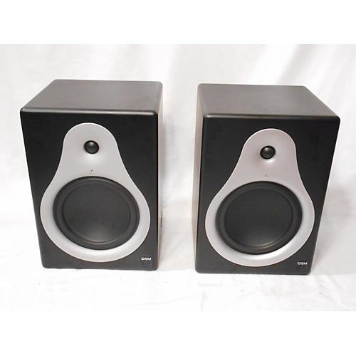 M-Audio DSM2 PAIR Powered Monitor