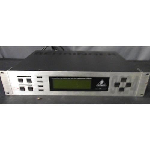 Behringer DSP 9024 ULTRA-DYNE PRO Compressor