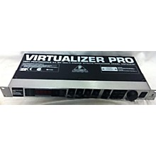Behringer DSP2024P Multi Effects Processor
