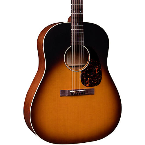 Martin DSS-17 Whiskey Sunset Dreadnought Acoustic Guitar