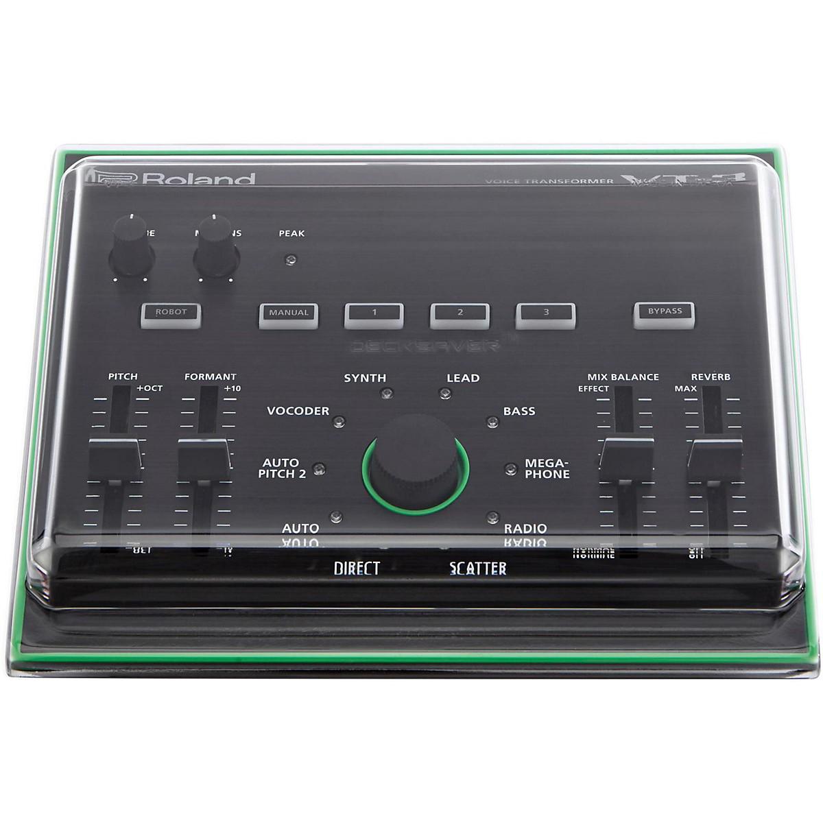 Decksaver DSS-PC-VT3 Roland Aira VT-3 Cover
