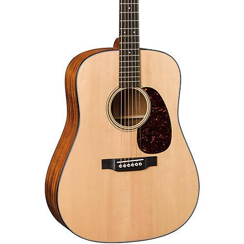 Martin DST Dreadnought Acoustic Guitar