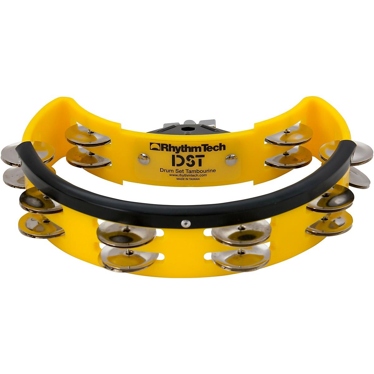 Rhythm Tech DST20 Drum Set Tambourine