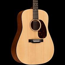 Martin DSTG Dreadnought Acoustic Guitar Natural