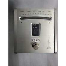 Korg DT-10 Tuner Pedal