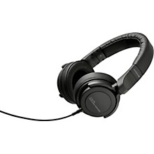 Beyerdynamic DT 240 Pro Closed Back Stereo Headphones with Swivel Cups and Detachable Cable Level 1