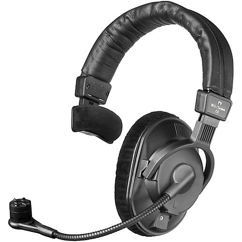 Beyerdynamic DT 287 PV MKII 250 ohm Single-Sided Headset with Phantom Power Condenser Mic (cable not included)