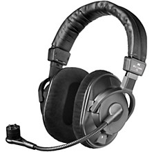 Beyerdynamic DT 297 PV MKII 250 ohm Headset with Phantom Power Condenser Mic (cable not included)