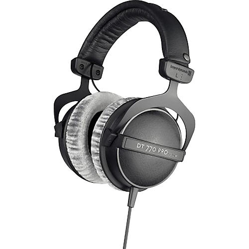 Beyerdynamic DT 770 PRO-80 Closed Studio Headphones