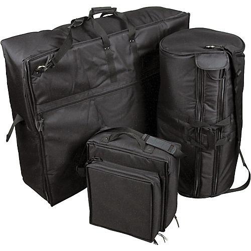Beato DT Express 3 Piece Gig Bag Set