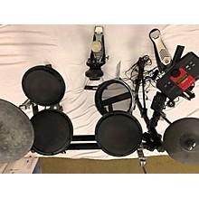 Yamaha DT-Xplorer With Pintech Pads Electric Drum Set