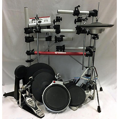 Yamaha DT-Xpress Electric Drum Set