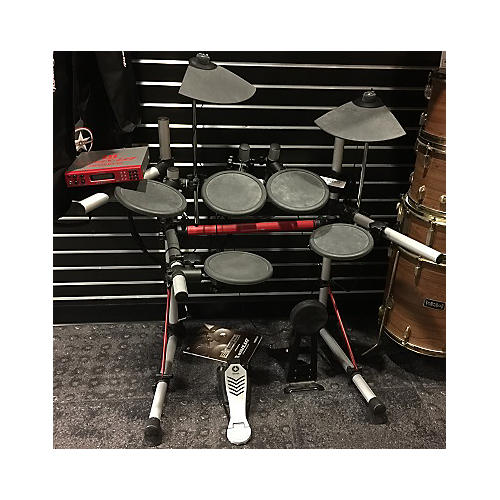 Yamaha DT-Xpress III Electric Drum Set