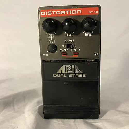 Aria DT10 Effect Pedal