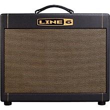Line 6 DT25 112 1x12 25W Tube Guitar Combo Amp Level 1