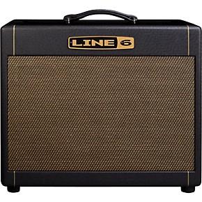 line 6 dt25 112 1x12 guitar speaker cabinet guitar center. Black Bedroom Furniture Sets. Home Design Ideas