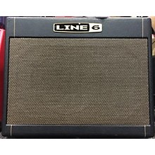 Line 6 DT25 25W 1x12 Tube Guitar Combo Amp
