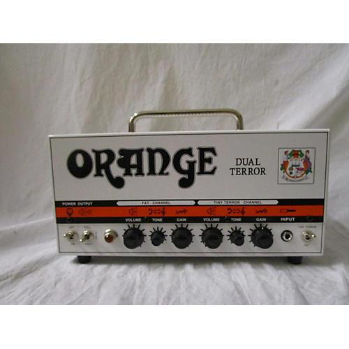 Orange Amplifiers DT30H Dual Terror 30W Tube Guitar Amp Head