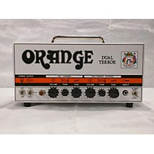 Orange Amplifiers DT30H Dual Terror 30W Tube Guitar Amp Head