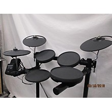 Yamaha DT430 Electric Drum Set