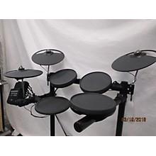 Yamaha DT430 Electric Drum Set