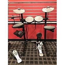 Yamaha DTK430K Electric Drum Set