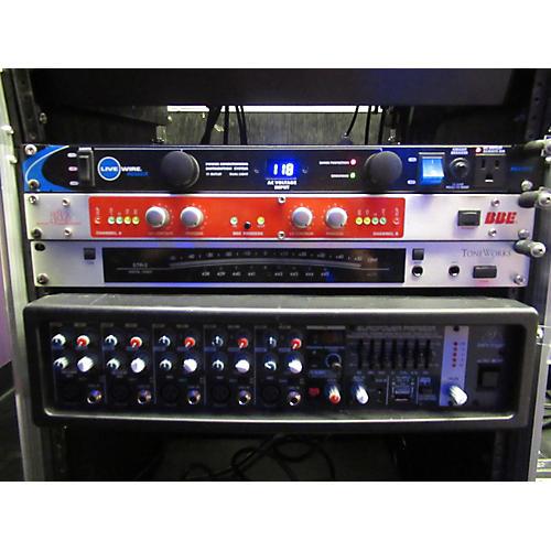 Toneworks DTR-2 Exciter