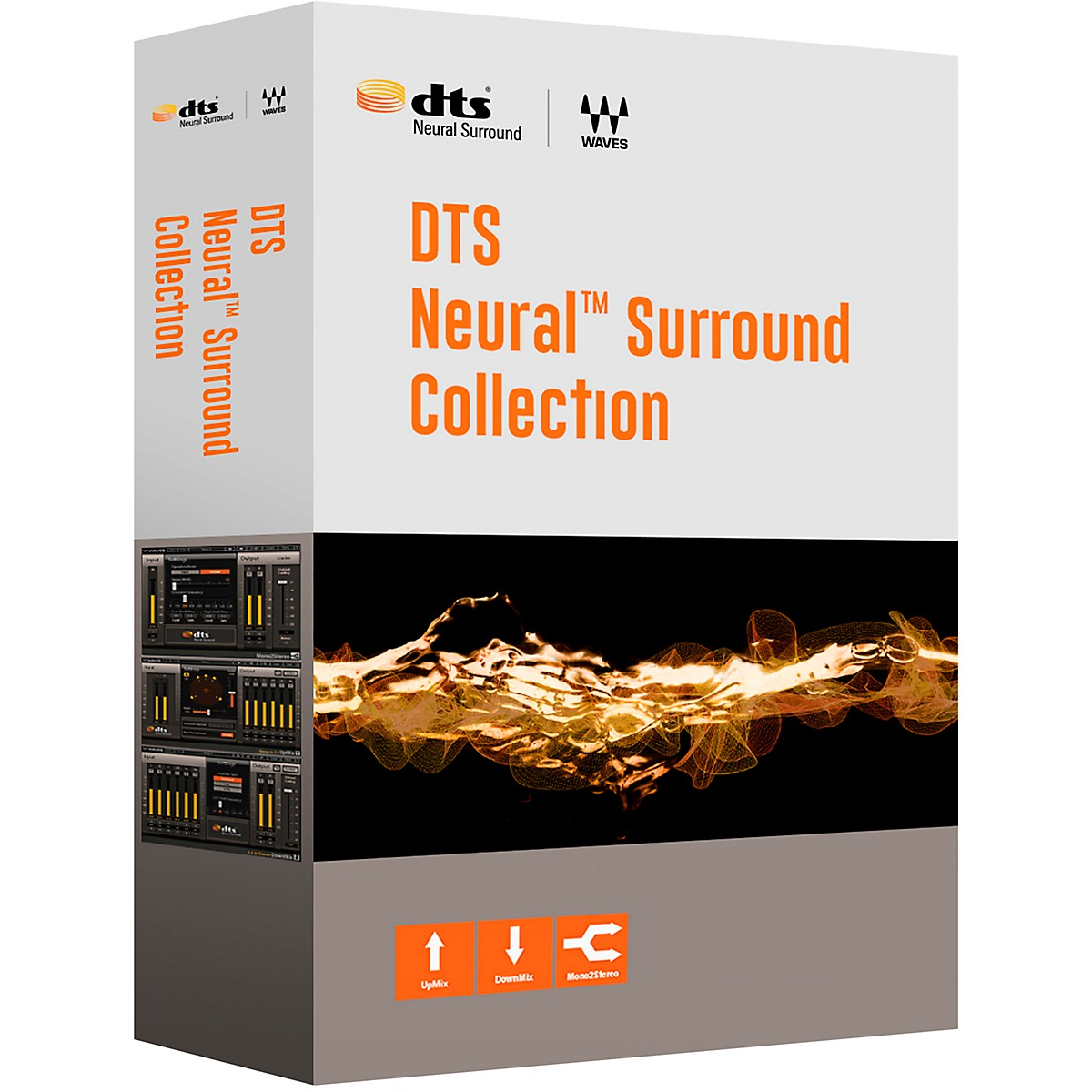 Waves DTS Neural Surround Collection