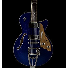 Duesenberg DTV-BS WC Starplayer Hollowbody BL Spark