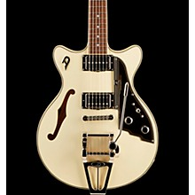 Duesenberg DTV-FS WC Starplayer TV Fullerton