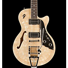 Duesenberg DTV-IP WC Starplayer TV Mother-of-Pearl