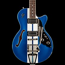 Duesenberg USA DTV-MC WC 30th Anniversary Starplayer TV Mike Campbell Heartbreaker