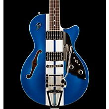 Duesenberg DTV-MC WC 30th Anniversary Starplayer TV Mike Campbell Heartbreaker