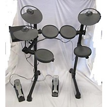 Yamaha DTX 400K Electric Drum Set