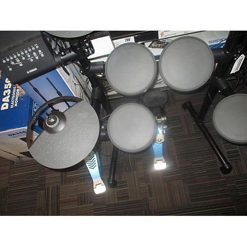 Yamaha DTX 430 Electric Drum Set