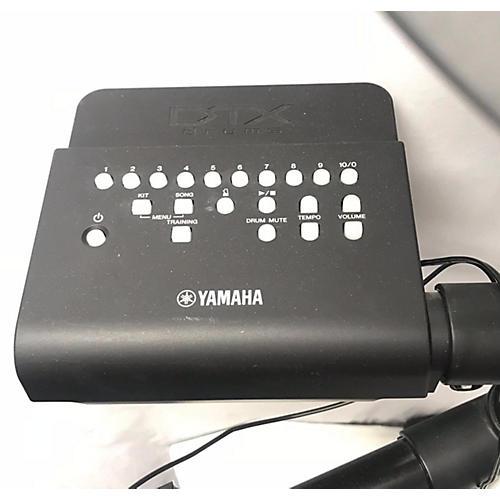 Yamaha DTX400 Electric Drum Set